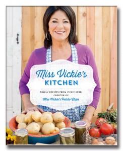 Miss Vickie's Kitchen